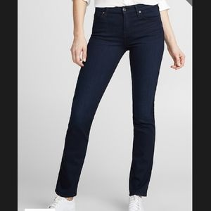 7 For All Mankind | Kimmie Straight Leg Jeans